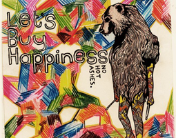 Featured Band (4): Let's Buy Happiness Recaptures The Sundays' Sound