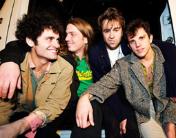 Featured Band (9): The Vaccines - Rock Fundamentalists