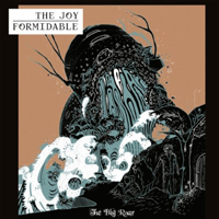 Featured Band (12): First Full-Length Album Captures The Big Roar of The Joy Formidable
