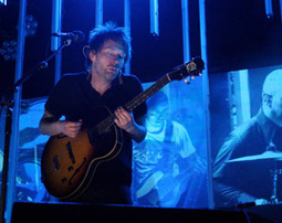 Finally - Radiohead Pops Saturday Date for New Album