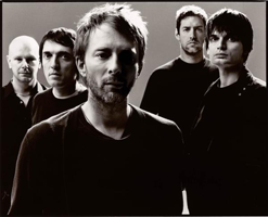 Radiohead Plan New Album Release