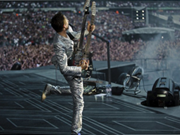 Muse a contender for world's biggest band